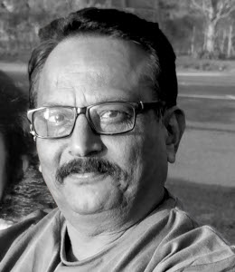 Rajendra Joshi