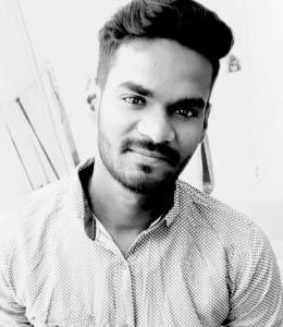 Shubham Gadsingh
