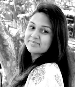 Sukanya Sandbhor